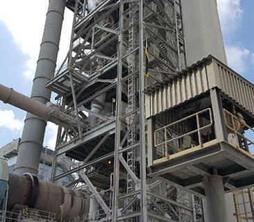 Material Elevators