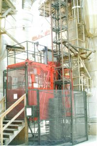 Construction Elevator Leasing
