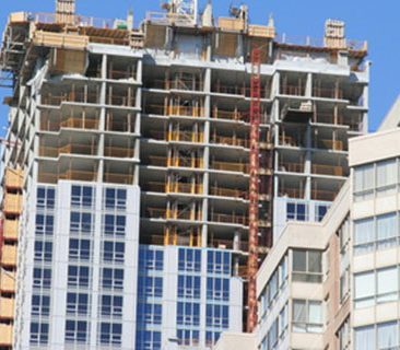 Construction Hoists